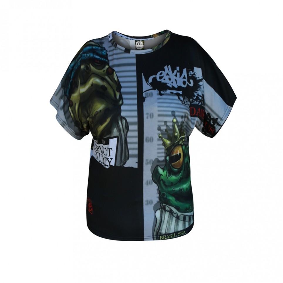 Explicit - Camiseta Mujer