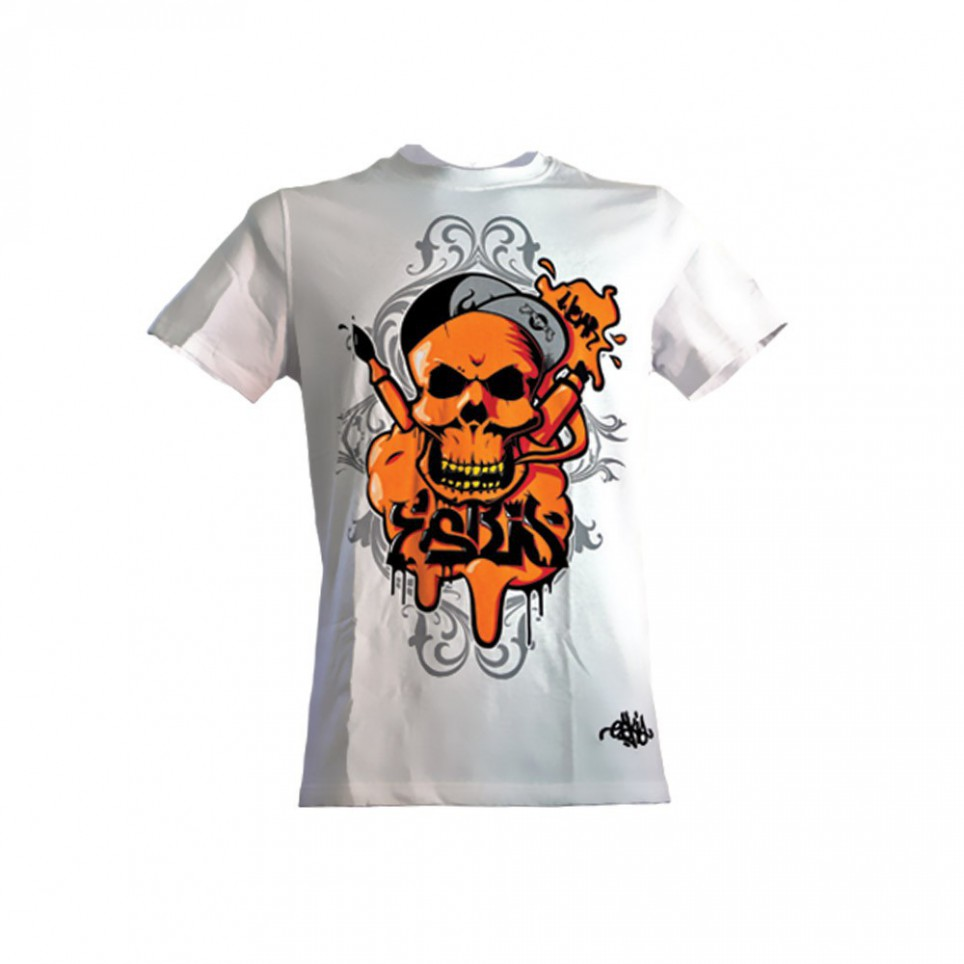 TDM - T-shirt