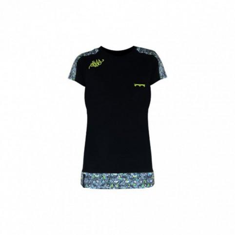 Puzzle 3D - T-shirt femme