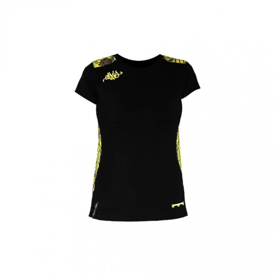 Darwin - T-shirt femme
