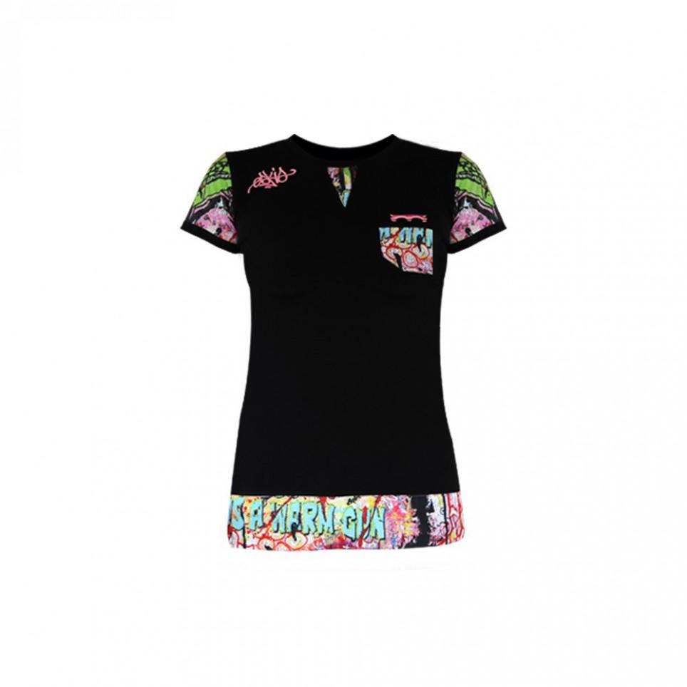 HWG - T-shirt femme