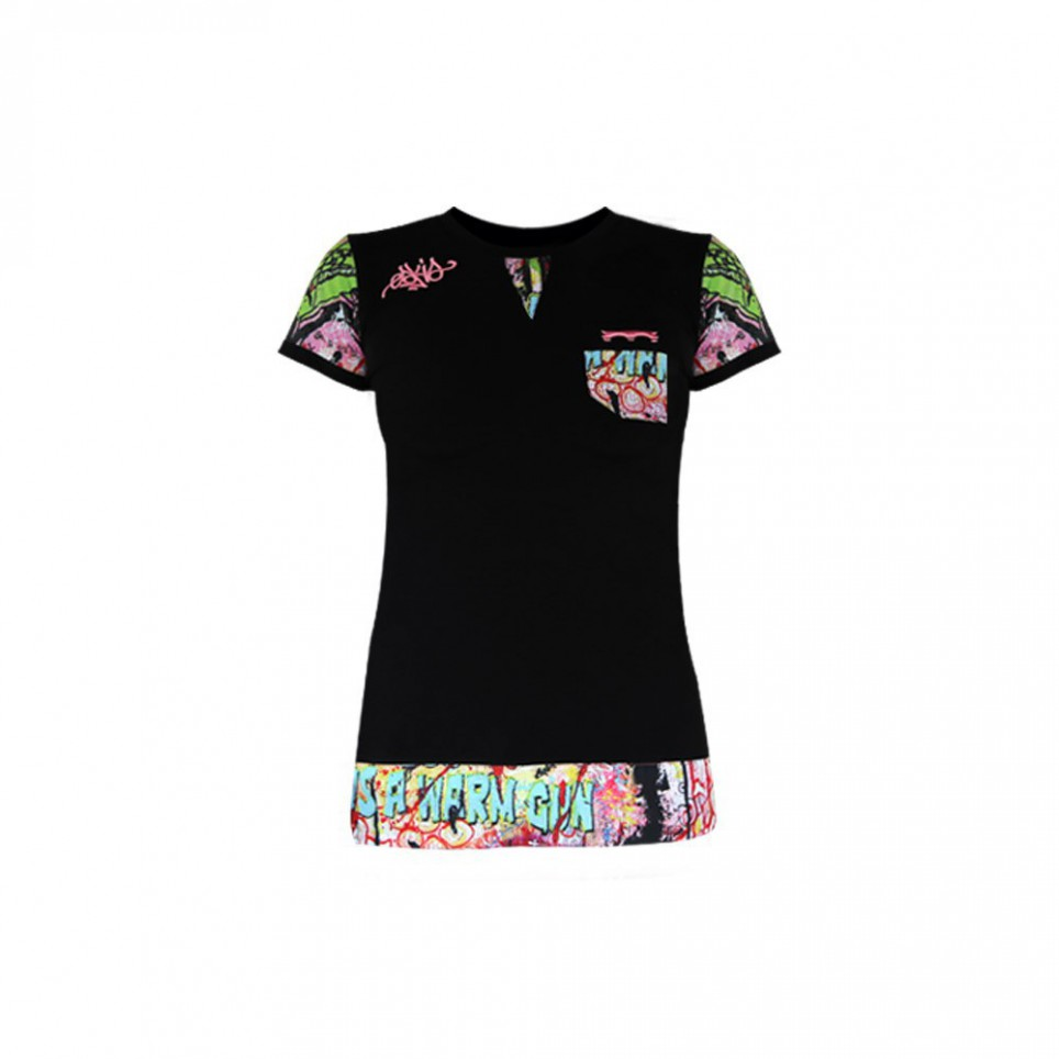 HWG - T-shirt woman