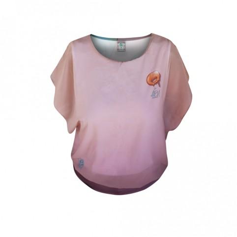 Dreaming Girl - Woman T-Shirt