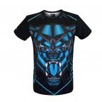 E-Wolf - T-shirt