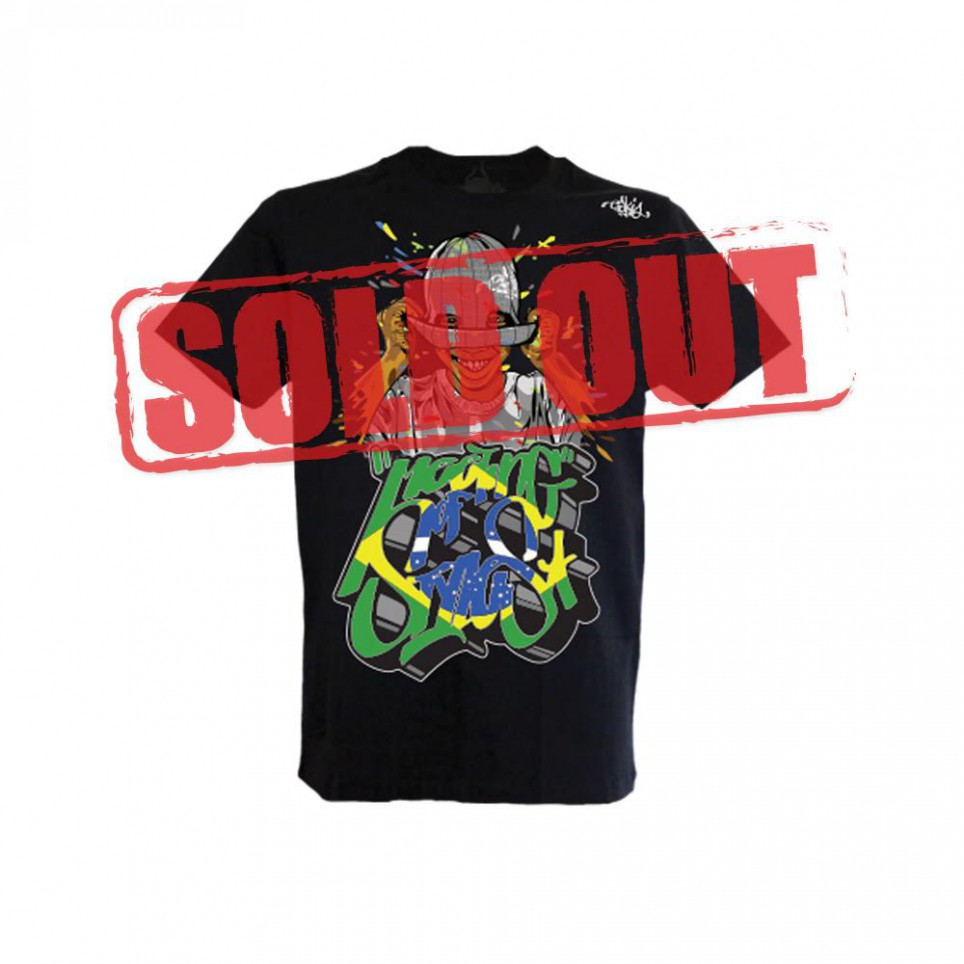 MOS 2k14 br - T-shirt