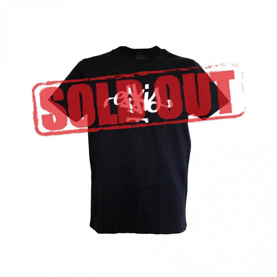 Classic's - Blk - T-shirt