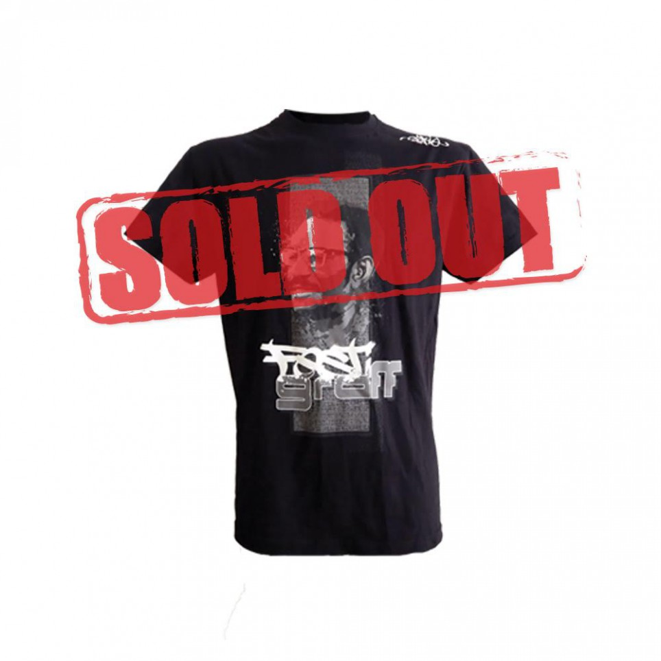 Festigraff 6 - T-shirt