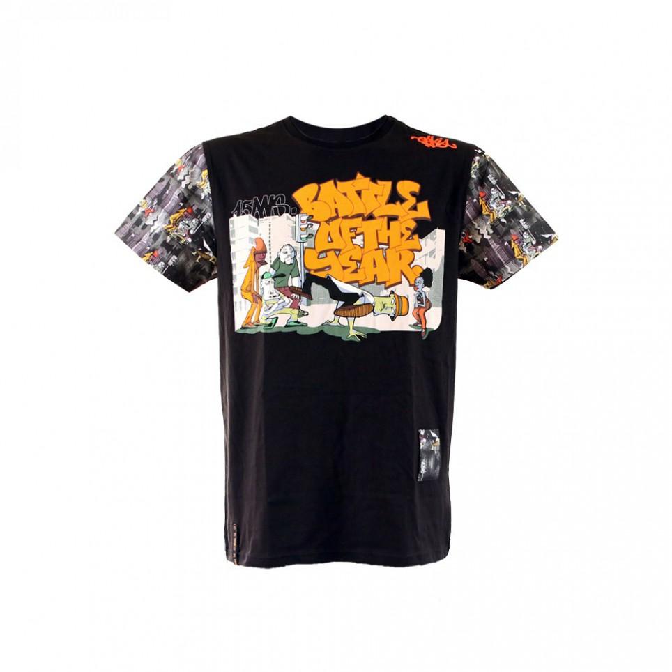 BOTY 2k15 - T-shirt