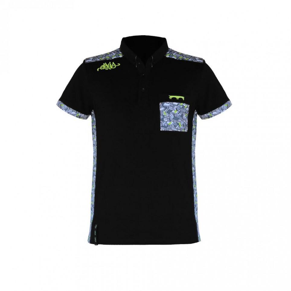 Puzzle 3D - Polo T-shirt - Mixte