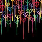 Heart In Love E-Blk