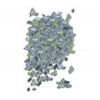 Puzzle 3D E-Grey