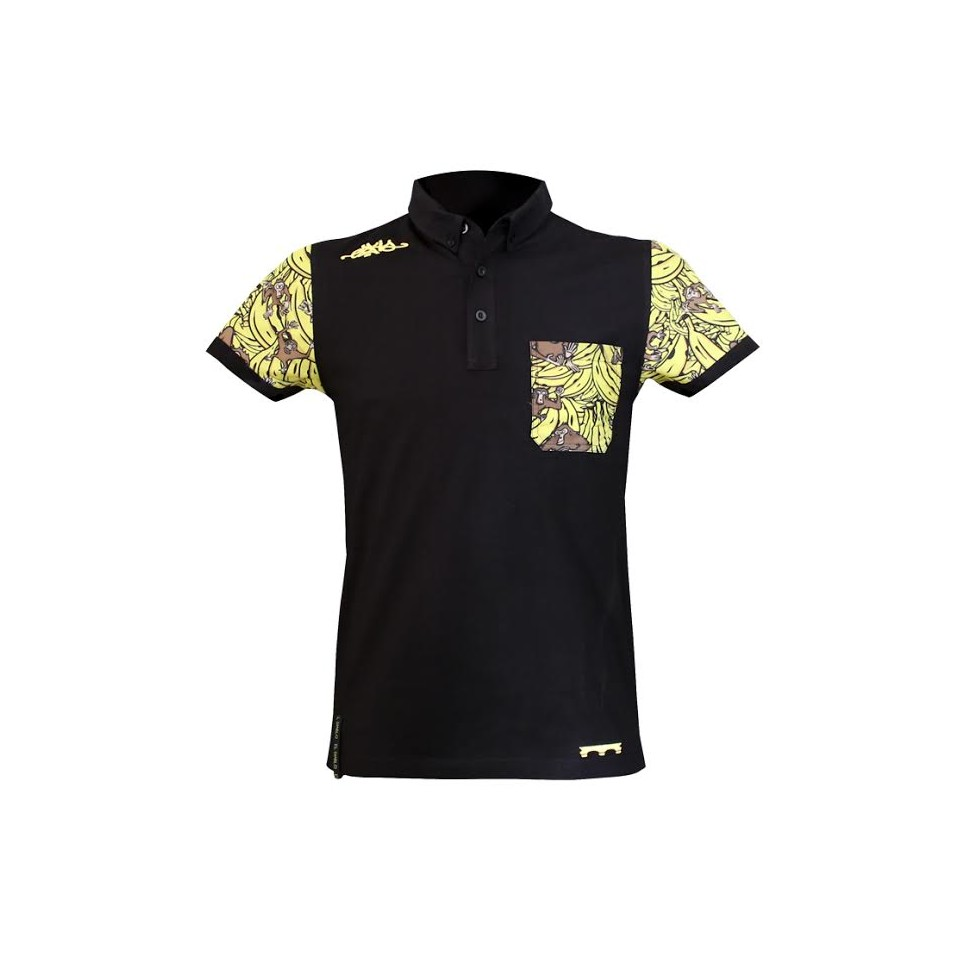 Darwin - Polo Camiseta