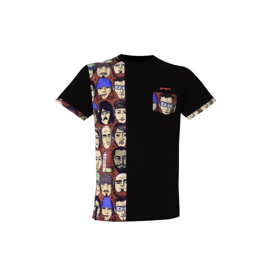 Cofaces - T-shirt - Homme