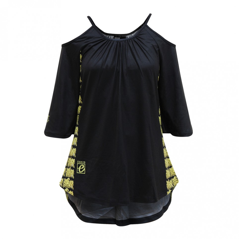 Pole Ution - T-Shirt Femme