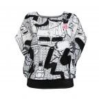 WBF - T-Shirt Femme