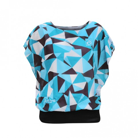Mezcla Mistura - Camiseta Mujer