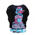 Mezcla Mistura Back - Woman T-Shirt