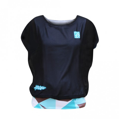 Mezcla Mistura Back - Camiseta Mujer