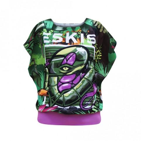 Canop-E - Camiseta Mujer