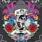 Graffiti Prayer - Camiseta Mujer