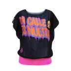 La Calle es Nuestra - Big - T-Shirt Femme