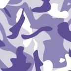 Kmouflage - Wh / Violet