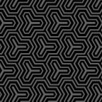 Hive Grey - Typo Wh
