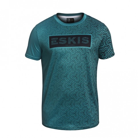 Hive Turquoise - AC Reverse