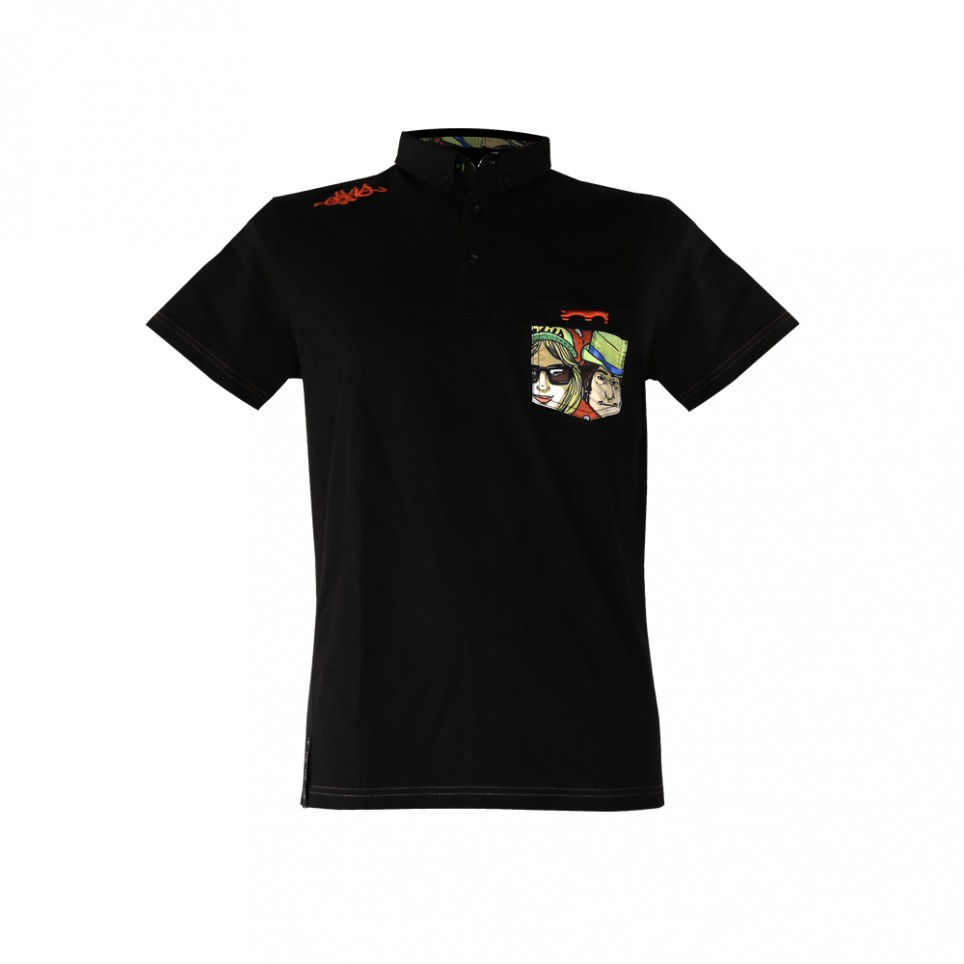 Cofaces - Polo T-shirt - Mixte