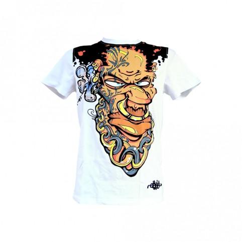Momand'Loup - T-shirt