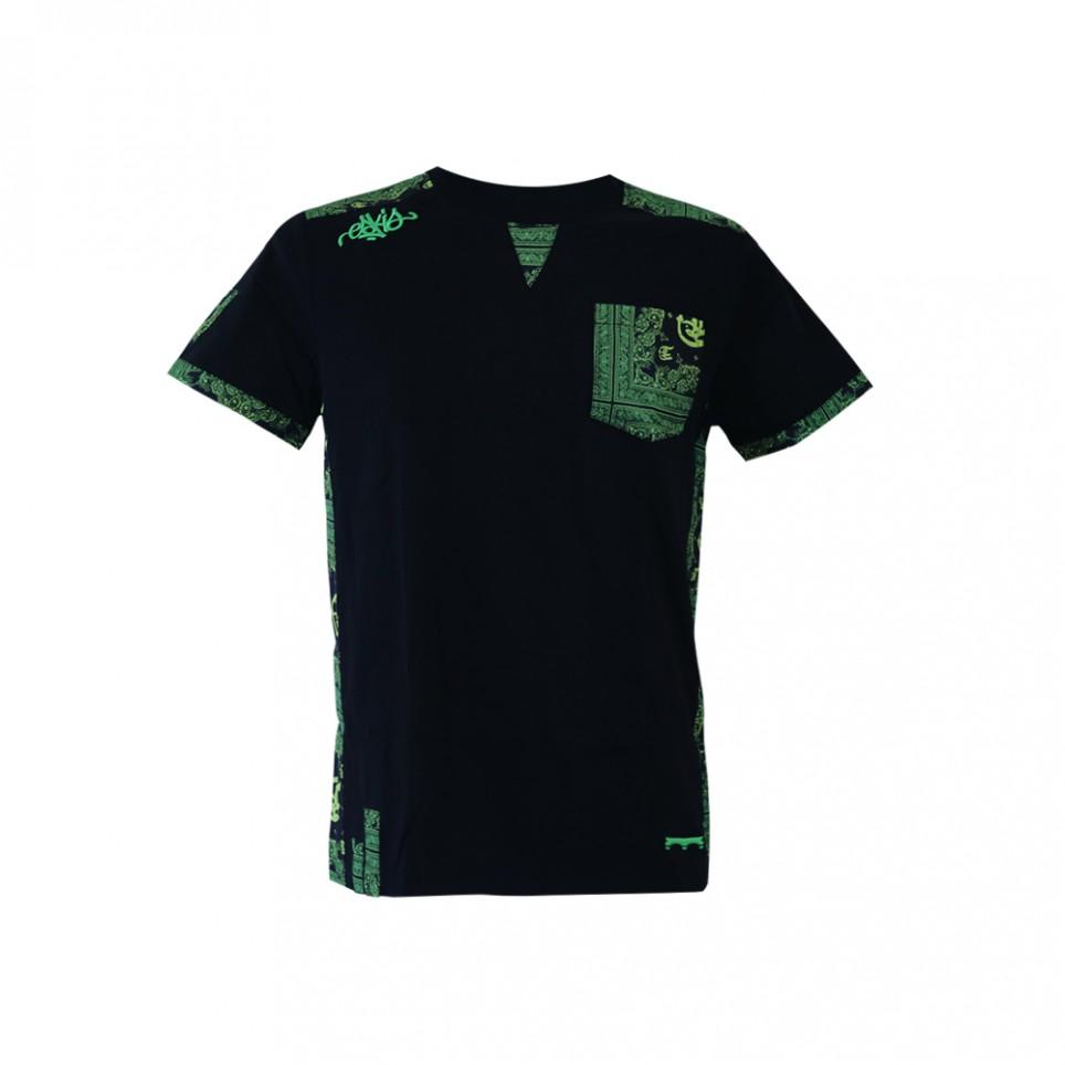 Bandana Gr - T-shirt - Homme
