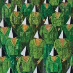 Army - Sleeves II - Veste Femme