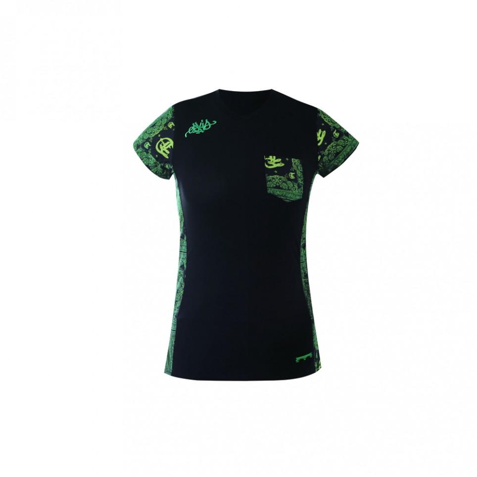 Bandana Gr - Camiseta mujer