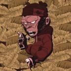 Monkey B - Palm