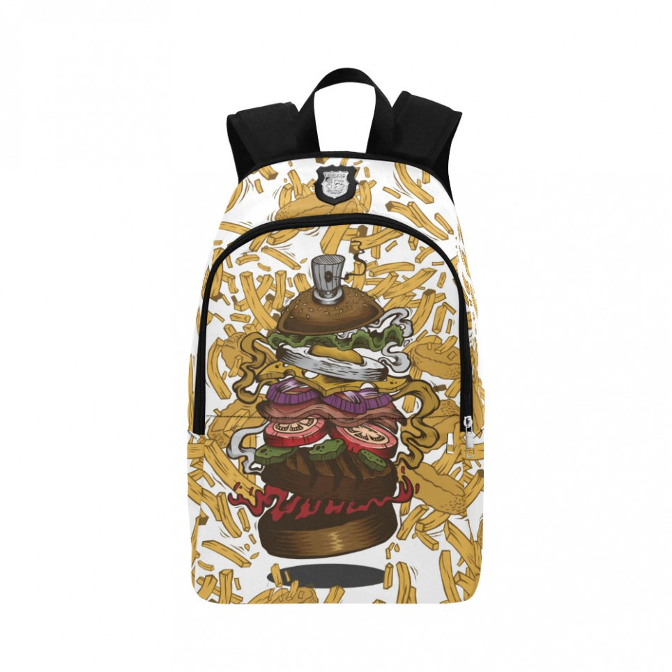 Burger Can