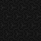 Hive Blk - Typo Dgr