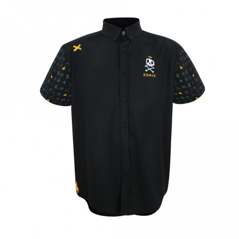 Alive - S.A.B. - Chemise