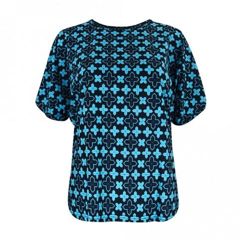 Lito - A.O.2 - T-Shirt Femme