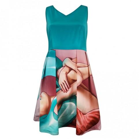 Dreaming Girl - Gr - Robe