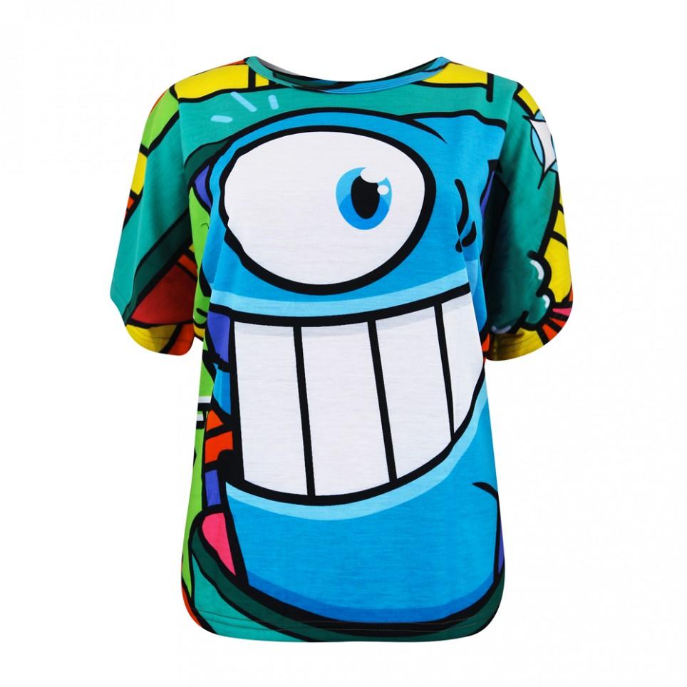 Happy Days - Full - Woman T-Shirt