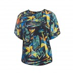 Universal Diamond - T-Shirt Femme
