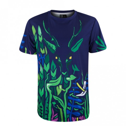 Tropicolleureux - Blu