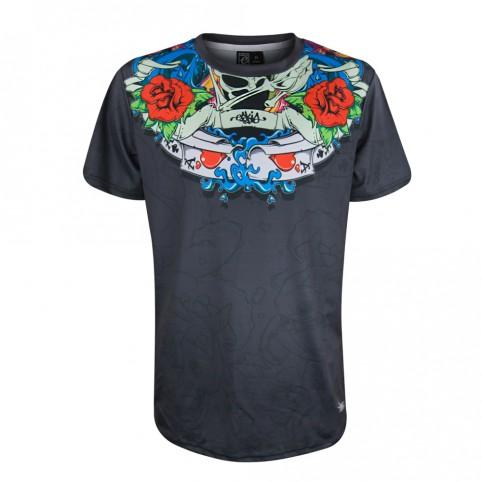 Graffiti Prayer - Necklace - T-shirt