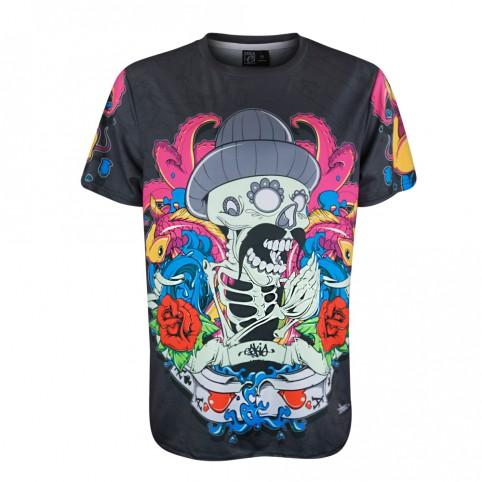 Graffiti Prayer - T-shirt