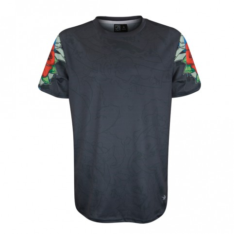Graffiti Prayer - S.A.B. - T-shirt