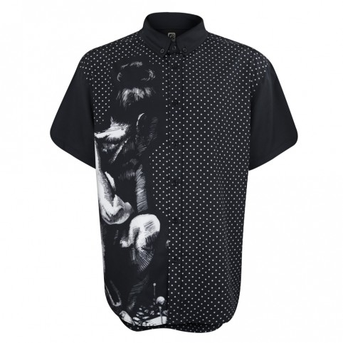 Resilience - Pattern - Chemise