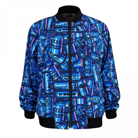 A Lot Of Experience - Woman Jacket