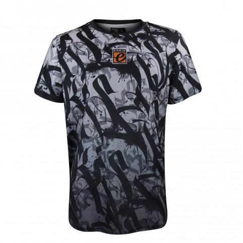 Calligrafit - Grey - T-shirt