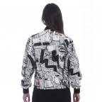 WBF - Woman Jacket