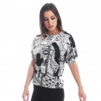 WBF - Camiseta Mujer